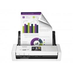 Brother ads1700w scanner desktop