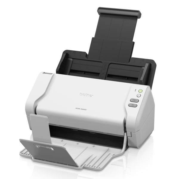 Brother ads2200 scanner documentale