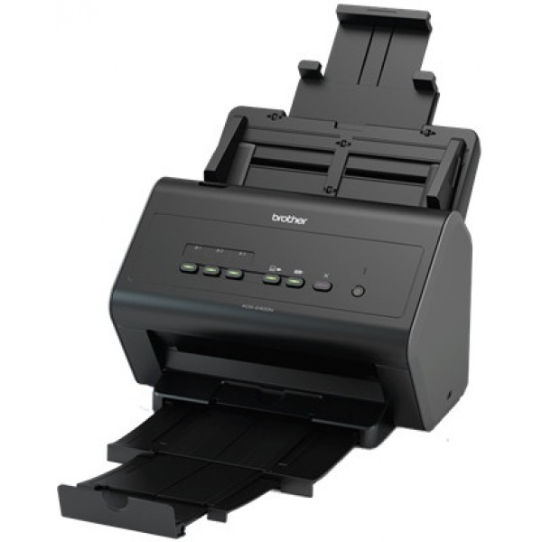 Brother ads2400n scanner documentale