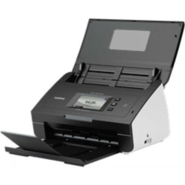 Brother ads2600we scanner documentale