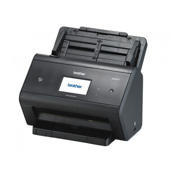 Brother ads2800w scanner documentale