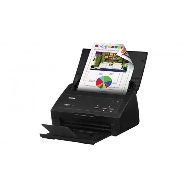 Brother ads3000n scanner documentale