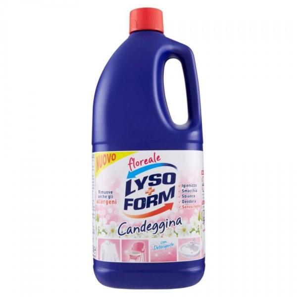 Lysoform - candeggina floreale