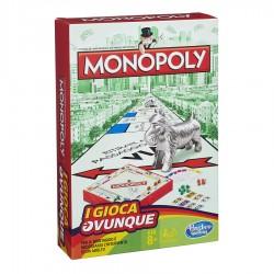 Gioca ovunque - monopoly