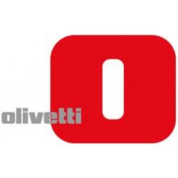 Olivetti b1329 developer giallo colore giallo