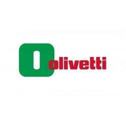 Olivetti b1384 developer giallo colore giallo