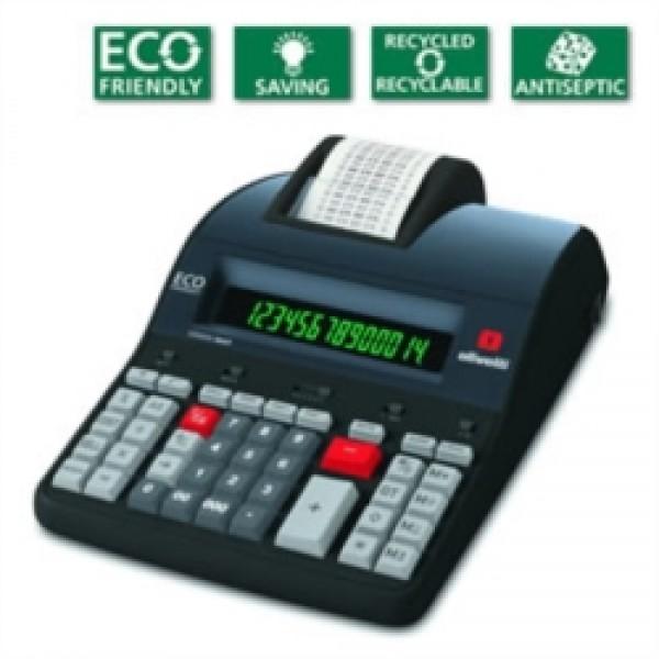 Olivetti logos 904t calcoaltrice scrivente