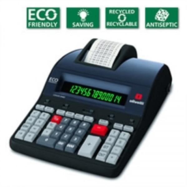 Olivetti logos 914t calcolatrice scrivente