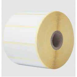 Brother bde1j026076102 rotolo 76mm x 26mm, 1.900 etich.