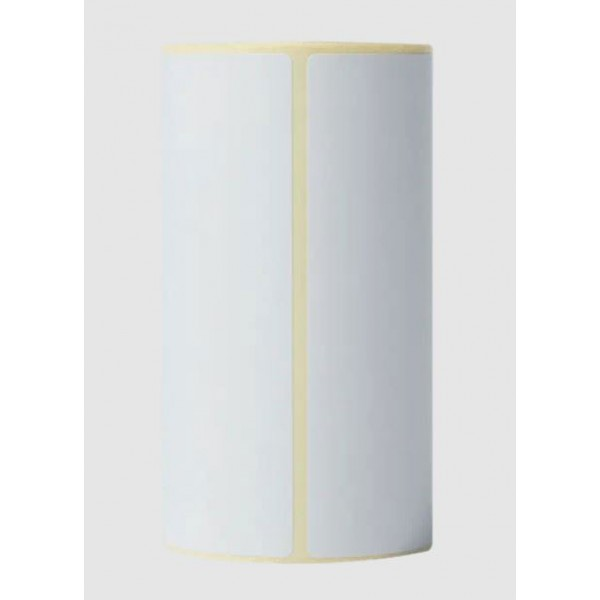 Brother bde1j152102058 rotolo 102mm x 52mm, 85 etich.
