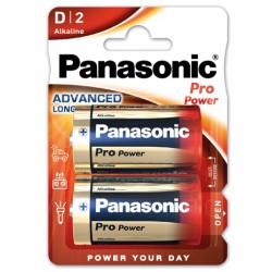 Batterie alcaline torcia pro power 1,5v