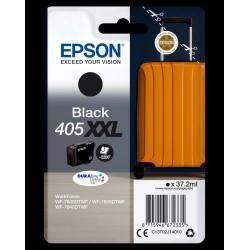 Epson 405xxl cartuccia nero colore nero
