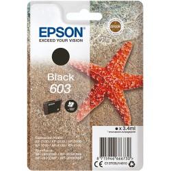Epson t03u1 cartuccia nero colore nero