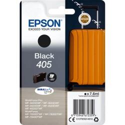 Epson 405 cartuccia nero colore nero