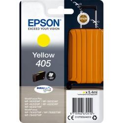 Epson 405 cartuccia giallo colore giallo