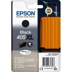 Epson 405xl cartuccia nero colore nero