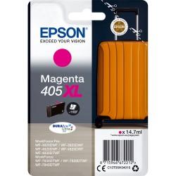 Epson 405xl cartuccia magenta colore magenta