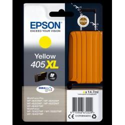 Epson 405xl cartuccia giallo colore giallo
