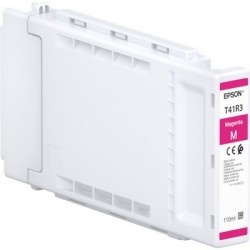 Epson t41r3 cartuccia magenta colore magenta