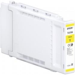 Epson t41r4 cartuccia giallo colore giallo