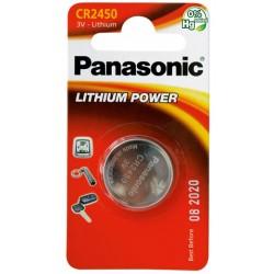 Cr2450 batteria al litio 3v