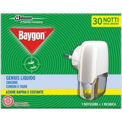 Insetticida baygon zanzare