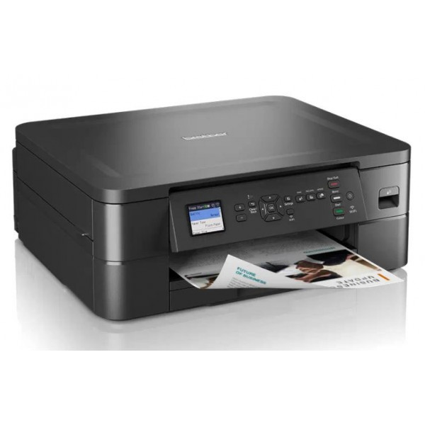 Brother dcp-j1050dw multifunzione inkjet a4 colore