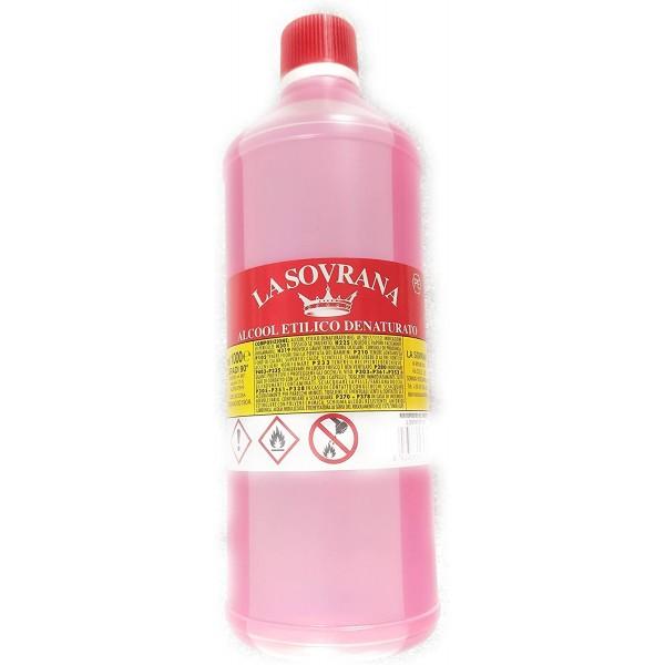 Alcool etilico 90°
