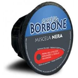 90 capsule caffè dolce gusto, compatibili con macchina uso domestico nescafè dolce gusto, miscela nera