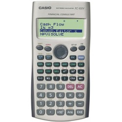 Calcolatrici finanziarie