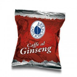 25 capsule ginseng point, compatibili con macchina uso domestico lavazza espresso point