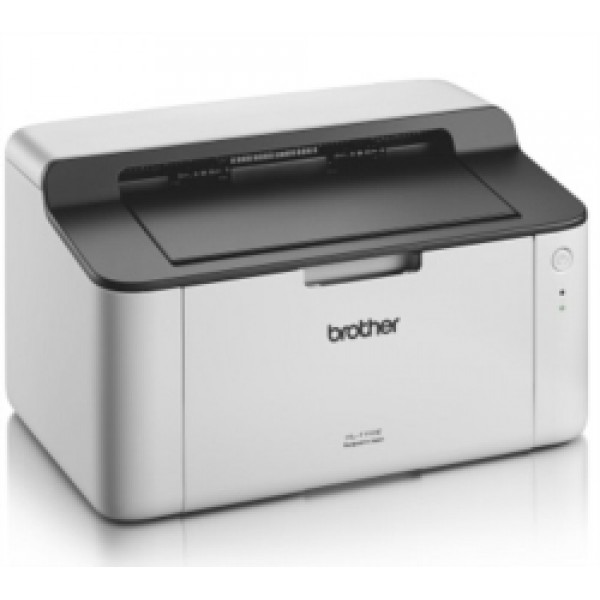 Brother hl1110 stampante laser a4 mono colore monocromatica
