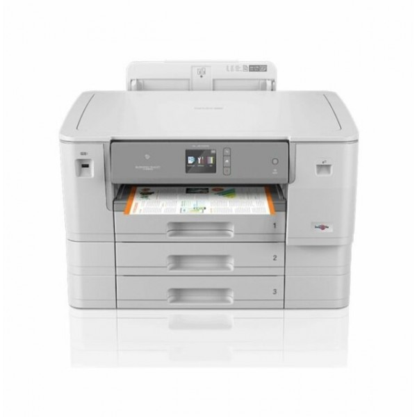 Brother hlj6100dw stampante inkjet a3 colore colore colore