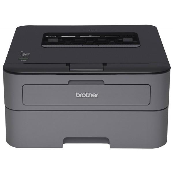 Brother hl2310d stampante laser a4 mono colore grigio colore monocromatica