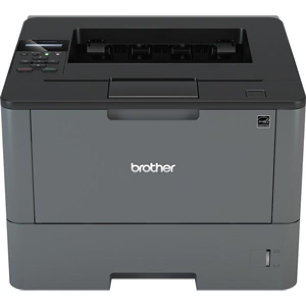 Brother hll5000d stampante laser a4 mono colore monocromatica