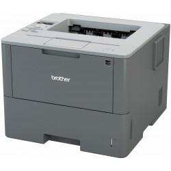 Brother hll6250dn stampante laser a4 mono colore monocromatica