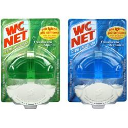 Wc net - tavoletta liquida