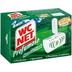 Wc net - tavoletta solida profumoso