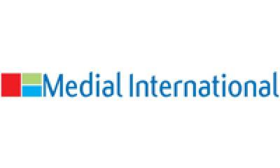 Medial international