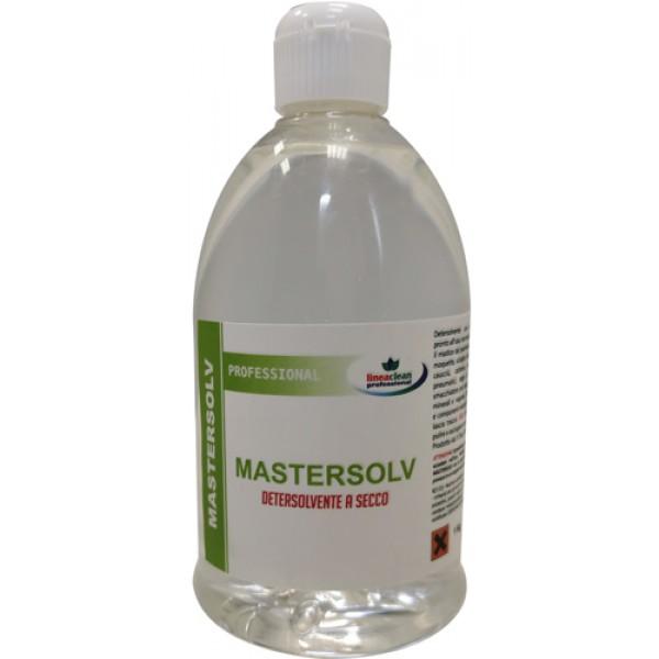 Mastersolv detersolvente per chewingum