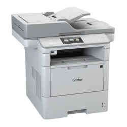 Brother mfcl6970dw multifunzione laser a4 mono