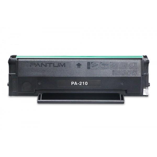 Pantum pa-210 toner nero colore nero