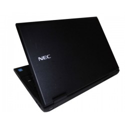 Notebook nec versa pro vk27md-j (refurbished) colore nero