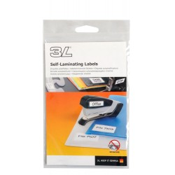 Etichette in ppl autoplastificanti 40x60mm