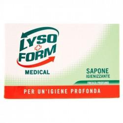 Lysoform - sapone igienizzante medical