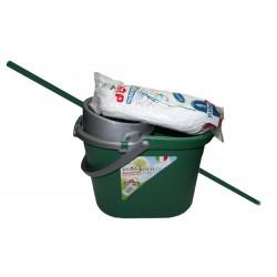 Minerva - kit mop completo
