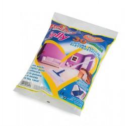 Minerva - ricambio per set jolly cattura polvere