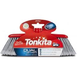 Scopa tonkita dual