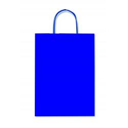 Borsa allegra tinta unita light colore blu grammatura 100gr