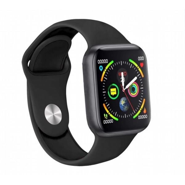 Smartwatch tb1-t colore nero